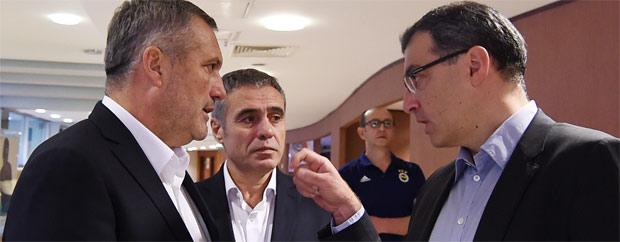 Yarım sezon için 2 milyon euroya Fenerbahçe'ye!