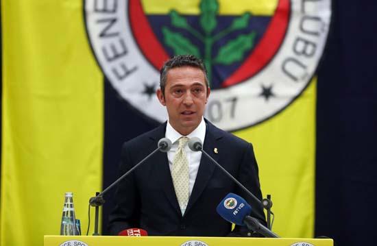 Başkan Ali Koç, salı akşamı 3 transferi birden açıklayacak