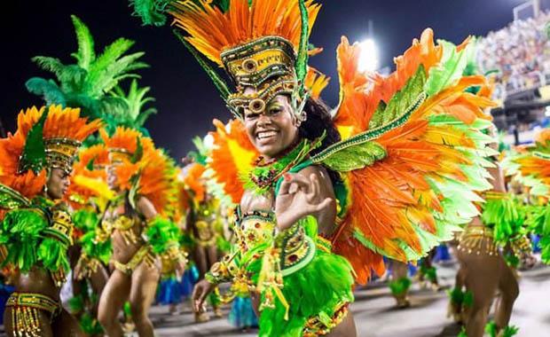Turislerin en çok rağbet gösterdiği 10 festival