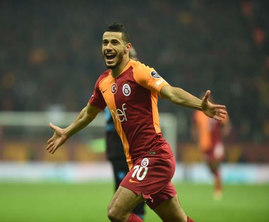 G.Saray-Trabzonspor maçının ardından spor yazarlarının görüşleri