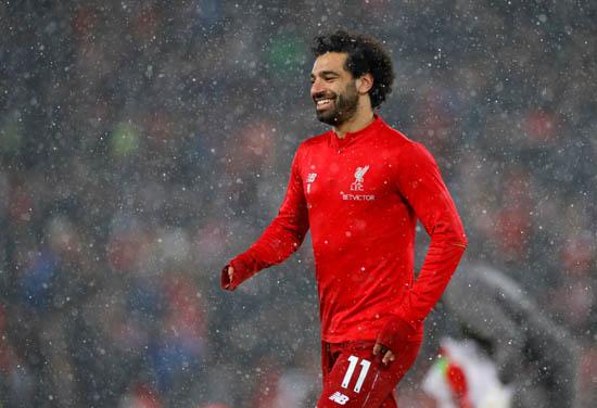 Mohamed Salah için bomba transfer iddiası!