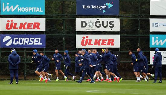Transferi duyurdular! '%99 Fenerbahçe'de'