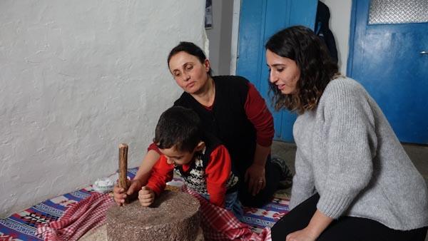Tunceli'nin olmazsa olmazı!  Geçmişi yüzyıllara dayanan gelenek