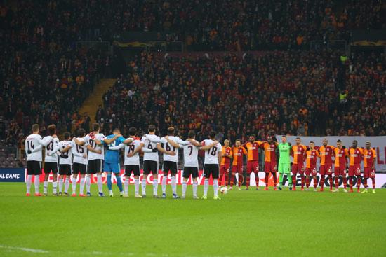 Benfica maçında dikkat çeken detay! Tam 6 futbolcu...