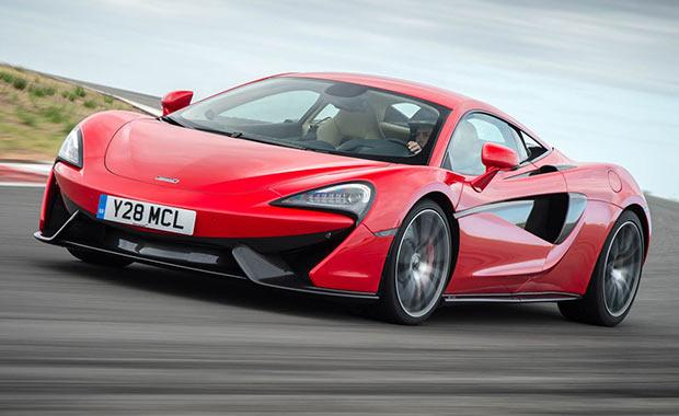 21. Yüzyıl'ın en hızlı otomobilleri