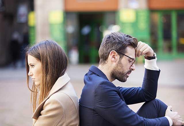 İlişkilerde çiftler neden kendini yalnız hisseder?