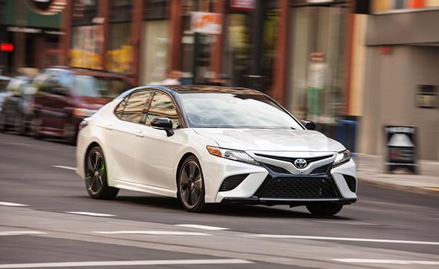 2019'un en güvenilir otomobilleri