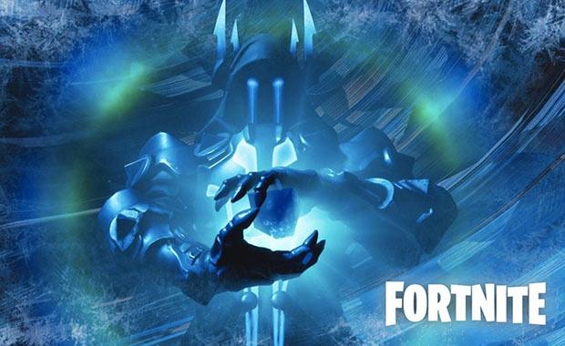 Fortnite'da 8. sezon başladı