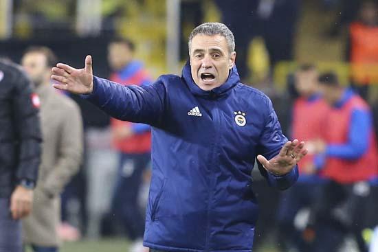 Fenerbahçe'ye Süper Lig'den golcü!