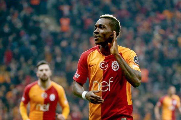 Galatasaray'dan Laxalt bombası