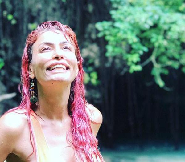 Leyla Bilginel: Otostop çektim! Parklarda yattım