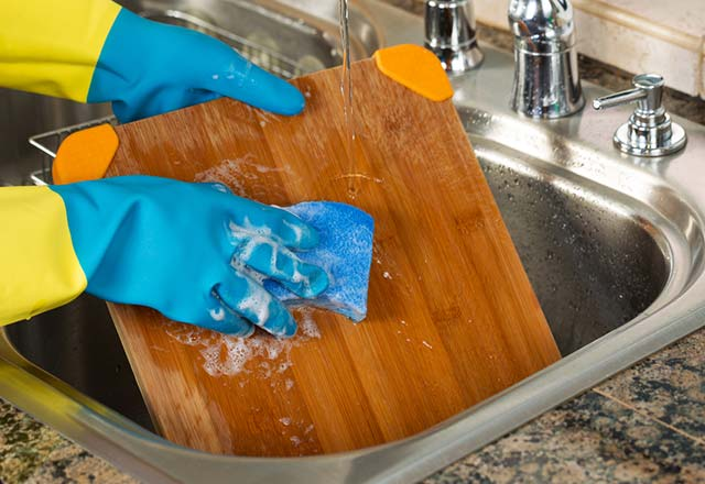 Mutfağınızı kusursuz tutmanın 5 yolu