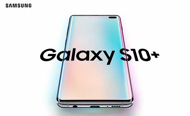 Samsung Galaxy S10 serisinin Türkiye lansmanı yapıldı