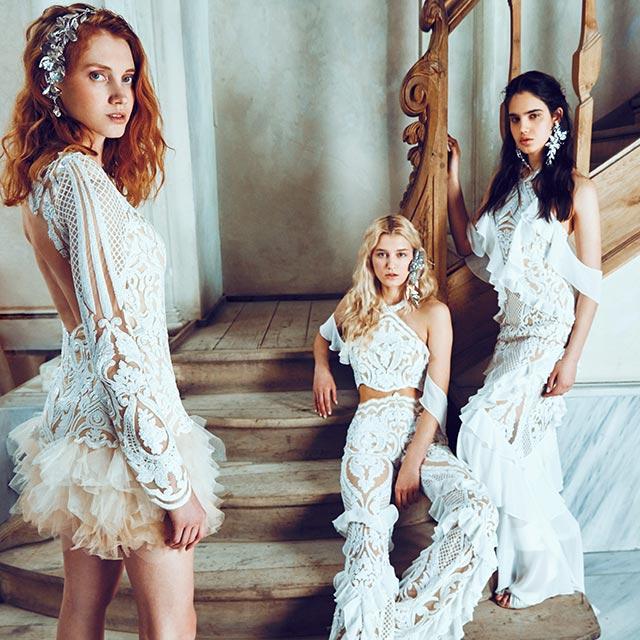 Raisa & Vanessa for Trendyol: İlkbahar 2019 koleksiyonu
