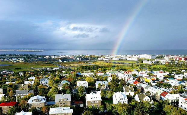 İzlanda dünyanın en güvenli ülkesi seçildi