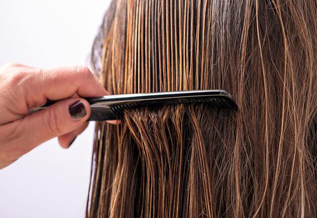 Gliserinin Saça Bilinmeyen Faydaları Sayfa 1 Saç Bakımı Haberleri