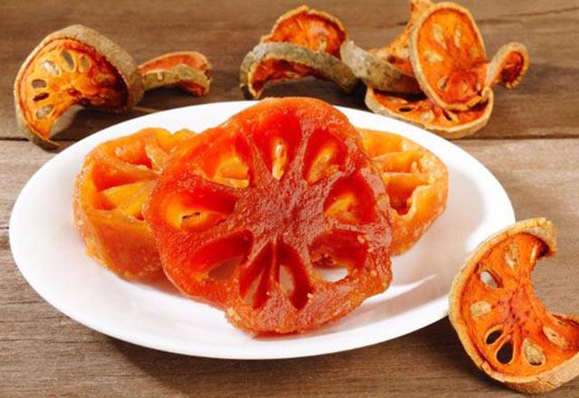 Bael meyvesinin inanılmaz faydaları