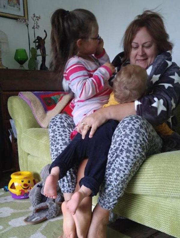 'Çocuklarım eve girdiği gün babam hayatını kaybetti'