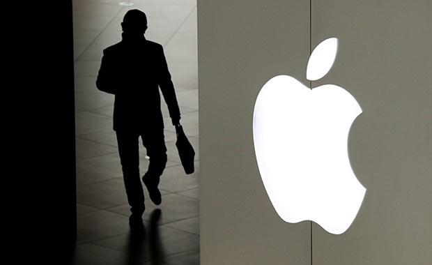 Huawei Apple'a 5G'de yeşil ışık yaktı