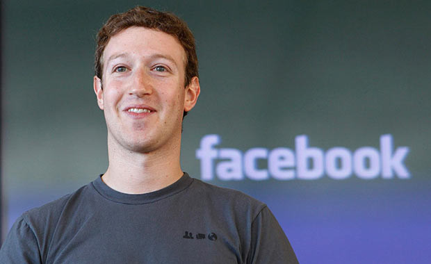 Facebook hissedarları Mark Zucberkerg'i istemiyor!