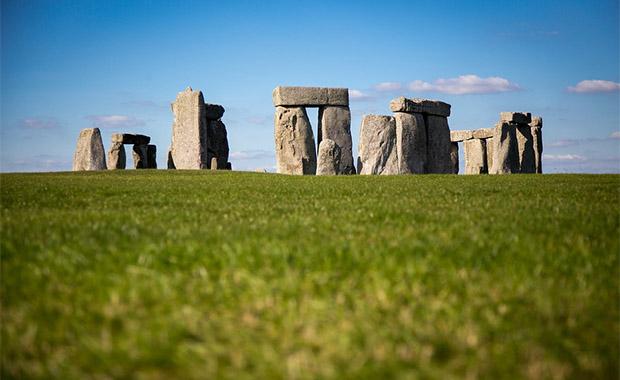 Stonehenge'i Anadolu'dan göç edenler yapmış