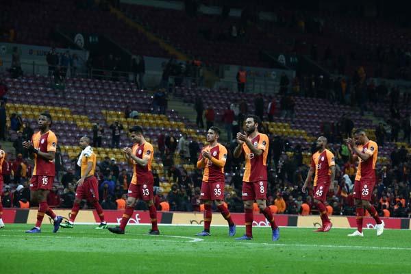 Spor yazarları Galatasaray-Kayserispor maçını değerlendirdi