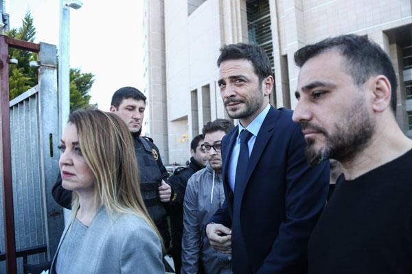 Ahmet Kural-Sıla davasında hapis kararı!