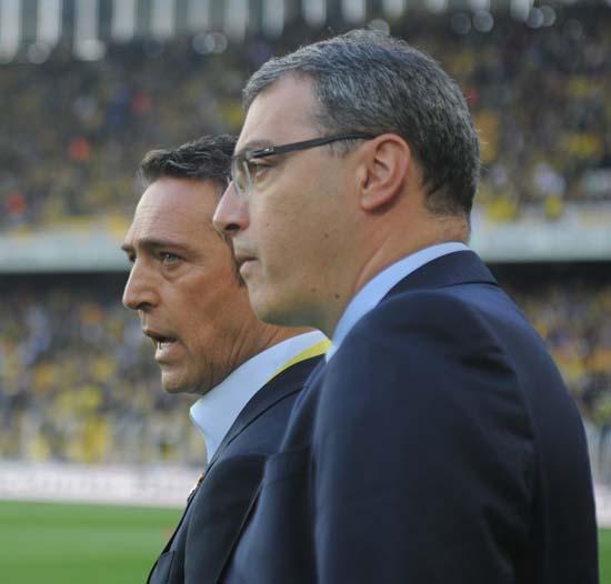 Süper Lig'den F.Bahçe'ye 3 oyuncu...