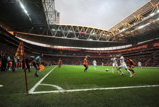 'Haydi Cim Bom!' Süper Lig ekipleri bunu istiyor...