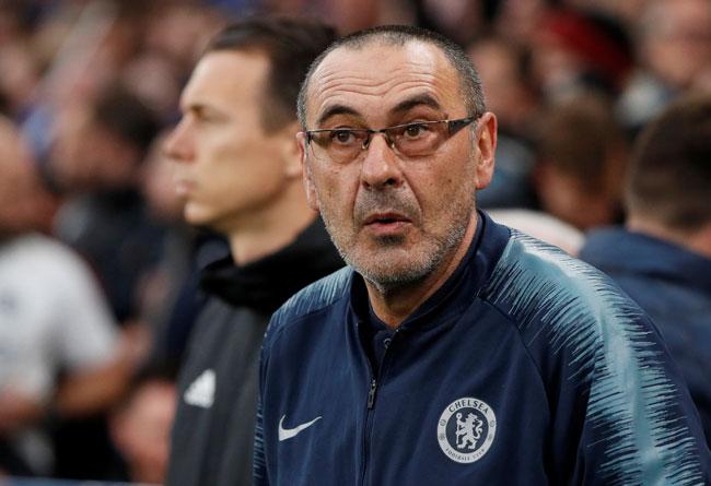 Chelsea'ye sürpriz aday! Sarri'nin yerine...