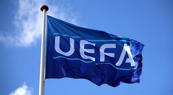 İşte F.Bahçe'yi bekleyen cezalar! UEFA...