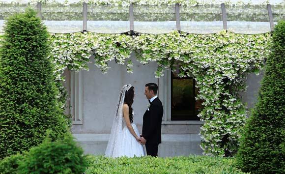 Son dakika | Mesut Özil ile Amine Gülşe evlendi! İşte çok özel kareler...