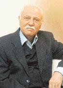 <b>...</b> yazar ve şair <b>Ali Püsküllüoğlu</b>, solunum yetmezliği sonucu vefat etti. - fft16_mf63745