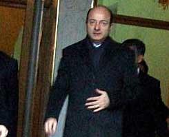 Türkiye´de bir ilk... Erzincan Başsavcısı gözaltında...
