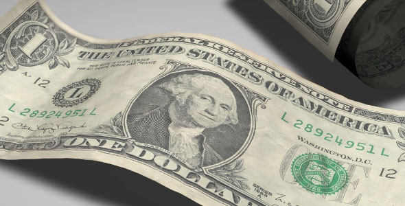 Курс доллара на сегодняшний день
