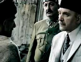 Anadolu Sigorta'nın Atatürk'lü reklamı
