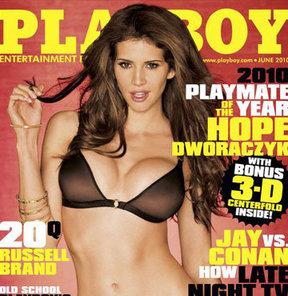Playboy dergisi