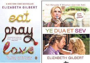 Ye, Dua Et, Sev: Bir kadinin, Italya, Hindistan ve