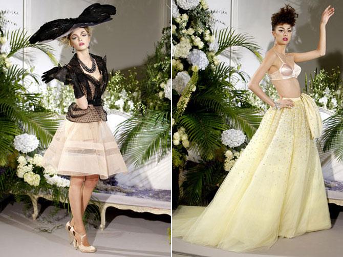 Nedir bu Haute Couture?