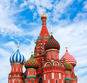 Rusya Tatil Yapılacak Yerler