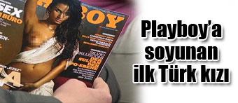 Playmen dergisi