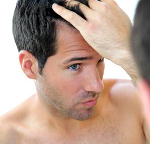 Saç dökülmesine karşı mezoterapi