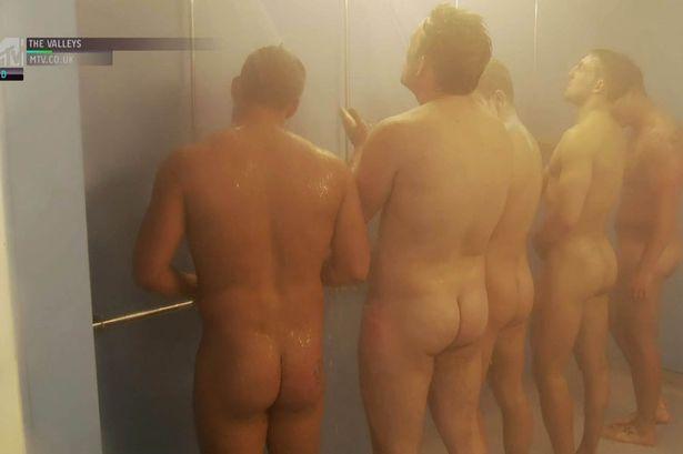Aunty nude naked