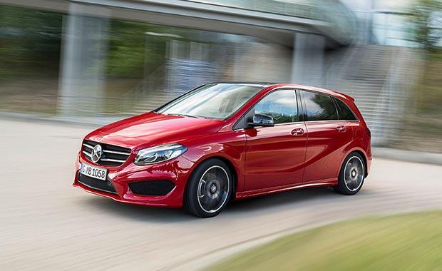 Mercedes Benz Türkten Aralıka özel Fırsatlar Kampanya Haberleri