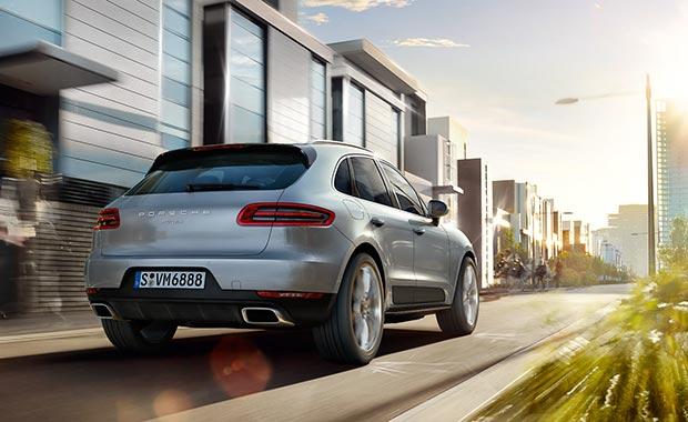 Porsche Macan 2 0 Turkiye De Iste Fiyati Otomobil Haberleri