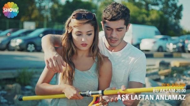 Aşk Laftan Anlamaz 6. son bölümünde neler yaşandı? - izle