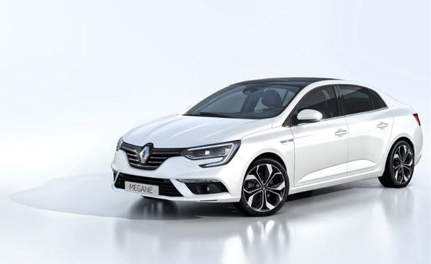 Renault Megane Sedan Fiyat Image Gallery Hcpr