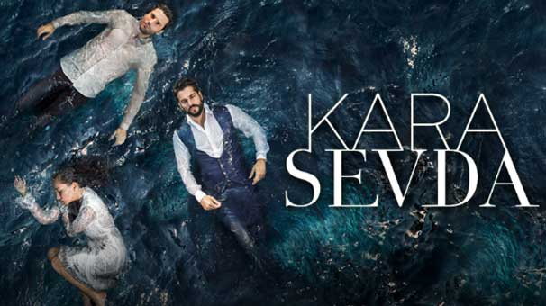 Kara Sevda 43. son bölümde Emir, Nihan ve Kemal'in peşini bırakmıyor!