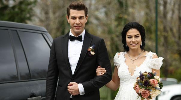 No: 309 24. yeni bölüm fragmanında Onur ve Lale evleniyor!