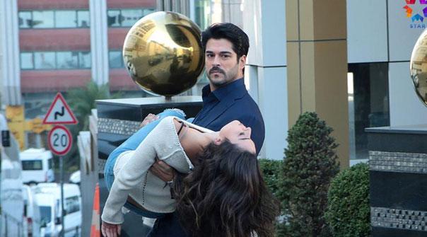 Kara Sevda 46. bölüm fragmanlarında Kemal ve Nihan yakalanacak mı?